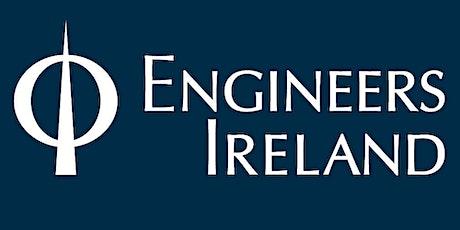 Global Engineers - Engineers Ireland Webinar tickets