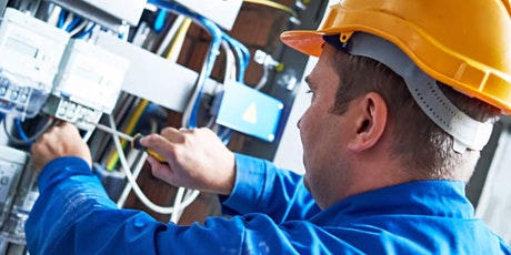 Electrical Contractors - Reset, Re-plan, and Rebound your Business tickets