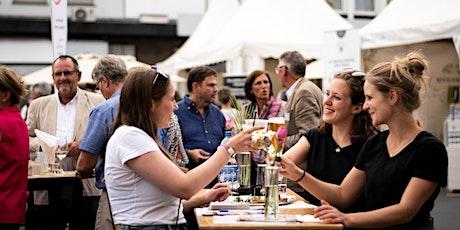 Gourmet Festival Mönchengladbach Tickets