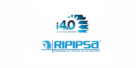 Congreso ONLINE de Industria 4.0 (Industry 4.0 Websummit) entradas