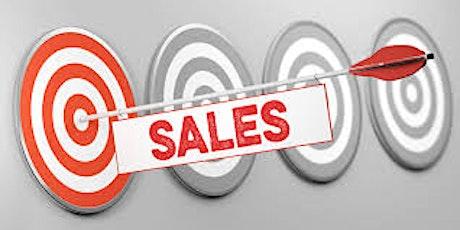 Procurement for Sales People-Webinar tickets