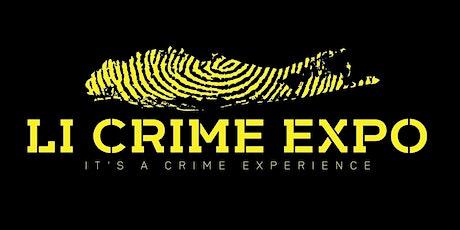 LI Crime Expo Webinar - Escape from al Qaeda tickets