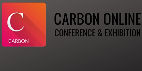 Carbon Conference tickets