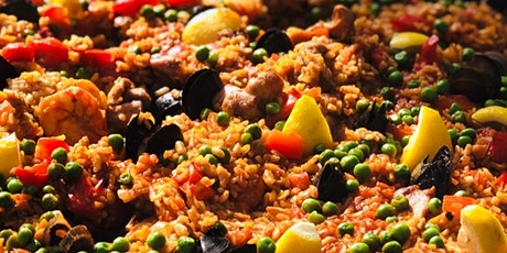 Paella Night... To-Go! tickets