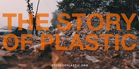 Zgodba o plastiki (The Story of Plastic) tickets
