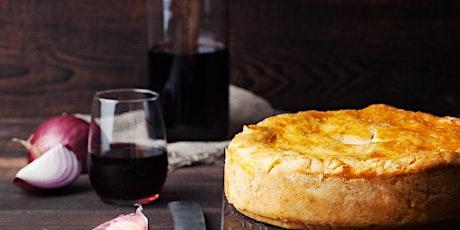 Virtual Australian Wine Tasting tickets