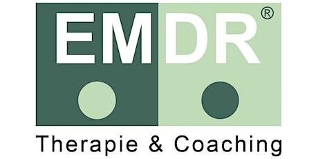 EMDR Schnupper Webinar Tickets