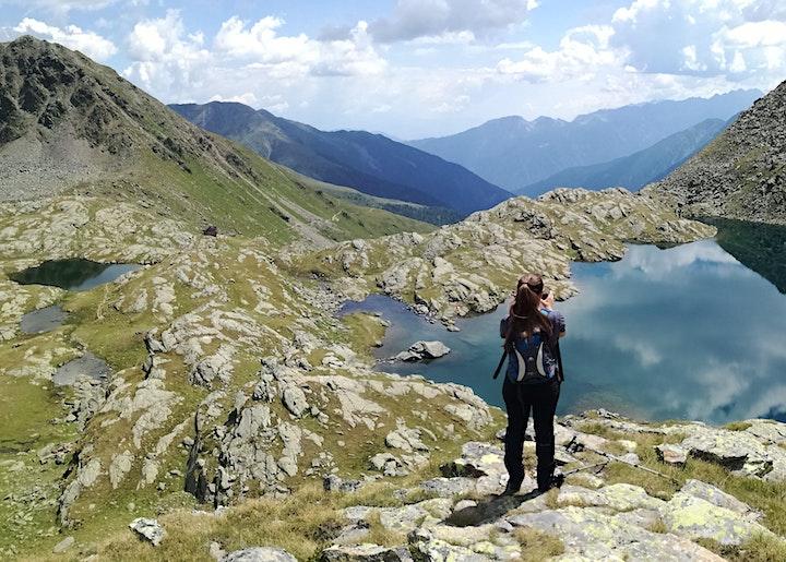 Immagine Copia di Trekking tra Val di Rabbi e Maddalene