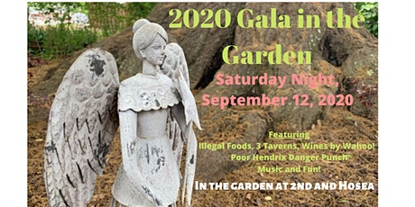 Neighbor in Need 2020 Gala in the Garden tickets
