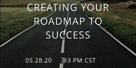 Craft Your G.P.S: Creating Your Roadmap to Success tickets