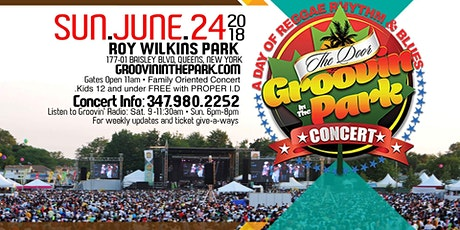 Groovin in the park 2018 recap tickets