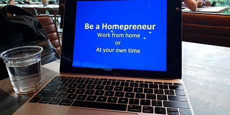 Step-by-Step hand-held Mentoring Programme to a Successful Online Business(Webinar) tickets