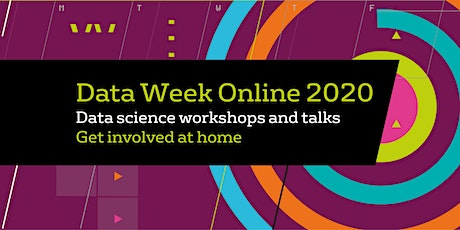 Data Science and COVID 19 & Data Week Introduction tickets