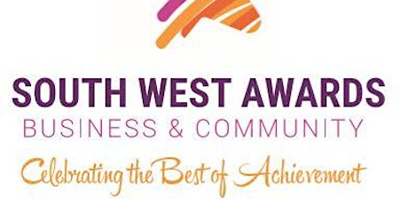 South West Awards (Business & Community) tickets