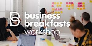 Online Workshop From Zero to 100's of customers
