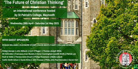 The Future of Christian Thinking tickets