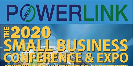 The PowerLink Small Business Conference & Expo tickets