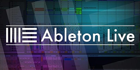 Music Production in Ableton Live tickets