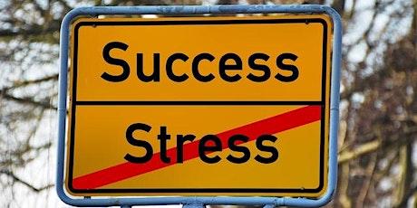 Entdecken Sie Ihr Stressprofil und wie SIE es optimal nutzen Tickets