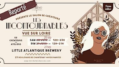 Les Incontournables #9 - Vue sur Loire billets