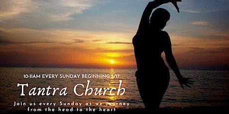Tantra Church tickets