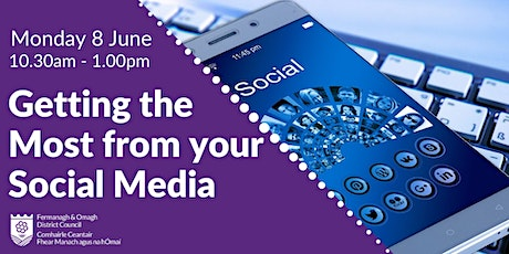 Getting the Most from Your Social Media tickets