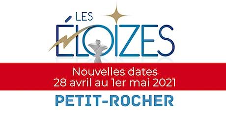ÉLOIZES 2020 - RACINES DE LA BAIE DES CHALEURS billets