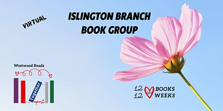 Islington Branch Book Club: THE GOWN   Jennifer Robson tickets