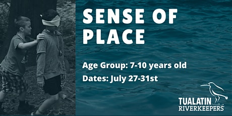 Stay Home Summer Camp: Sense of Place tickets