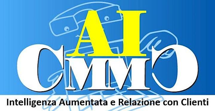 """Immagine """"AI in emergenza covid e dopo"""". Presentazione indagine del gruppo AI&CMMC"""
