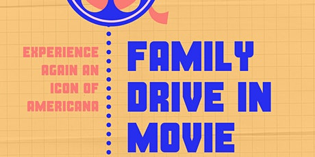 Family Movie Night Drive In :: ALADDIN tickets