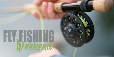 Fly Fishing Weekend at Rockbridge tickets
