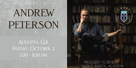 Andrew Peterson Live! | Augusta, GA tickets