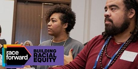 Building Racial Equity: Foundations - Virtual 7/7/20 tickets