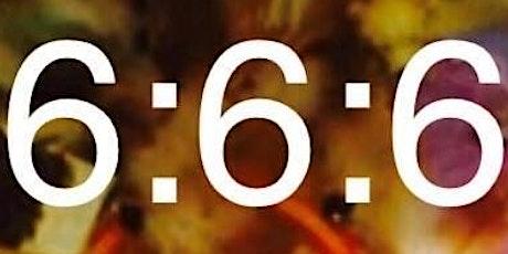 6:6:6 Medicine Meditation tickets