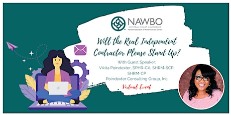 Will the Real Independent Contractor Please Stand Up? tickets