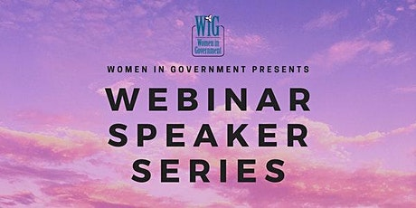 WiG Webinar Series: Successful Transition to Retirement tickets