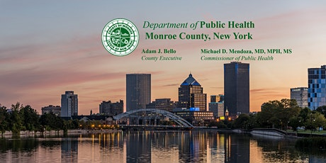 Volunteer with Monroe County Medical Reserve Corps (MCMRC) tickets