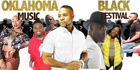 Oklahoma Black Music Festival tickets
