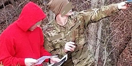 Land Navigation Basics Course tickets