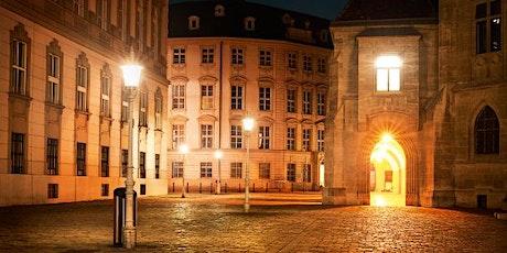 Wien abseits der touristischen  Pfade Tickets