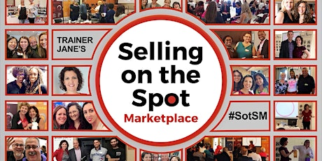 Selling on the Spot Marketplace - Guelph  tickets