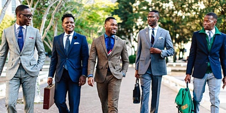 Men of Color Expo 2020 tickets