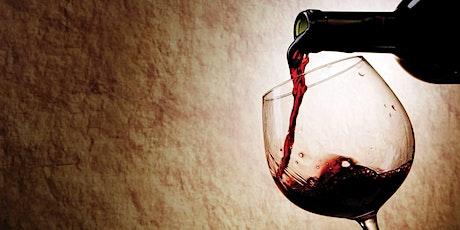 International Wine 101 Class tickets