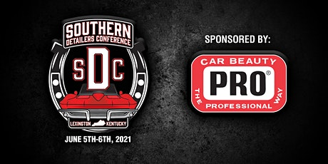 Southern Detailers Conference tickets