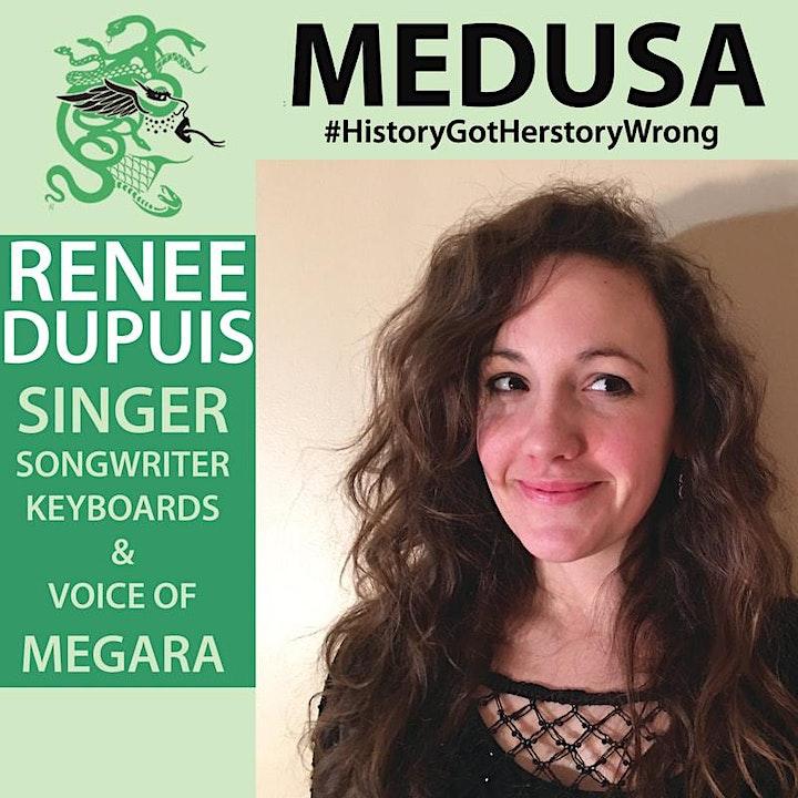 MEDUSA: Behind-the-Scenes image