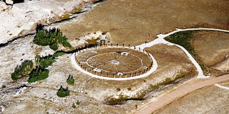 SHAMANIC RITUAL - MEDICINE WHEEL - A compass for our lives tickets