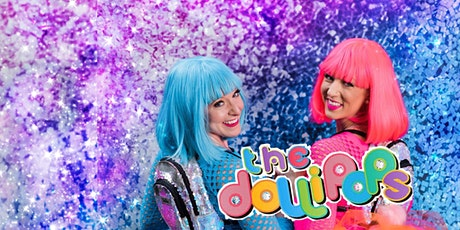 The Dollipops tickets