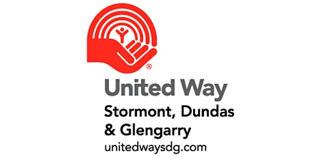 United Way/Centraide S.D.&G   Annual General Meeting tickets