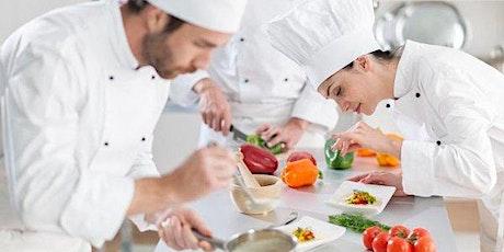 Curso online de Manipulador de Alimentos entradas